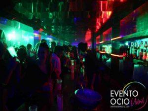 Las mejores fiestas sopresas en Madrid