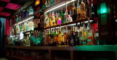 Alquiler local para fiestas en Chamberí