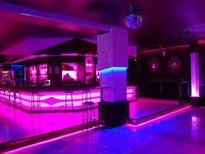 Discoteca para eventos en Barrio Salamanca