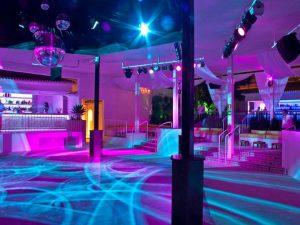 Discoteca para fiestas privadas en Barrio de Salamanca