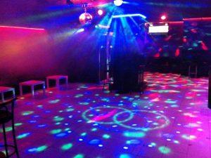 Local para fiestas cerca de Moncloa