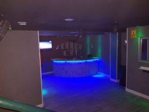Local para fiestas en Chamberí