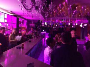 Local para fiestas en Moncloa
