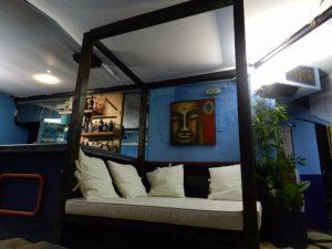 Locales para fiestas privadas en Chamberí