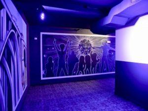 Locales para fiestas privadas en La Latina