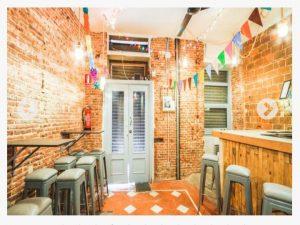 Tu bar para cumpleaños en La Latina