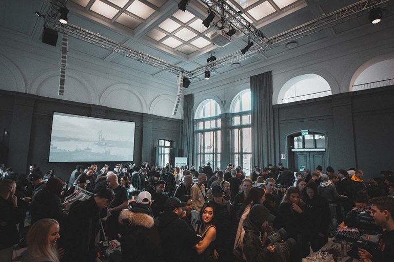 Las mejores salas para eventos en Madrid