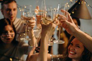 consejos para celebrar una cena de empresa